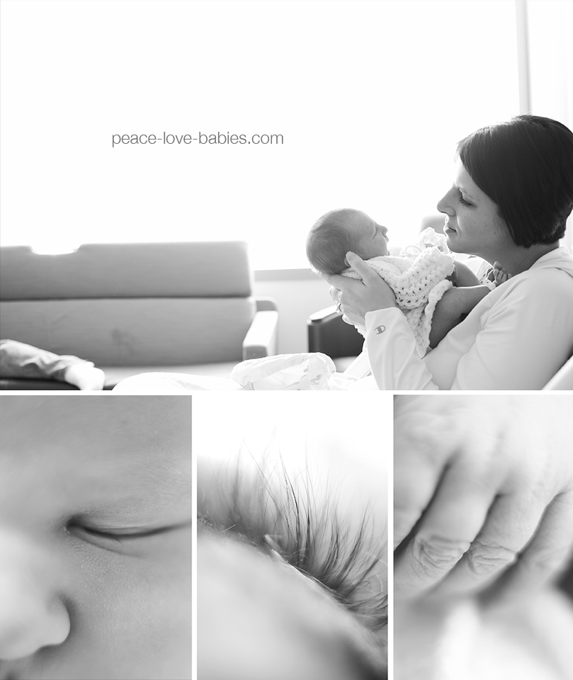 Milaca Newborn Photographer